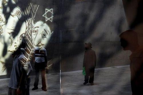 Holocaust Day 2009 B