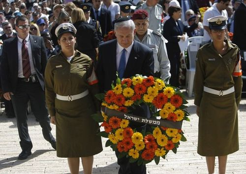 Holocaust Day 2009 D