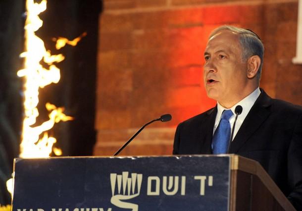 Netanyahu 4-11-10