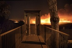 Israel Fire B