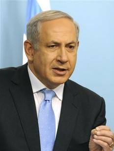 Netanyahu 1-27-11
