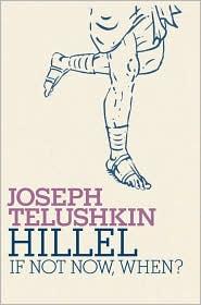 Telushkin Book