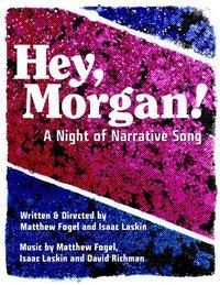 Hey Morgan