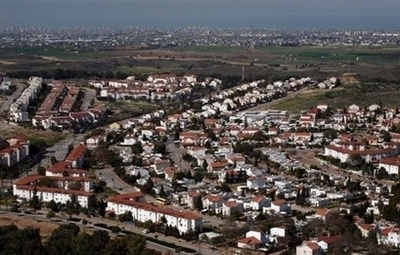 Sderot_afp_menahem_kahana