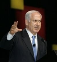 Netanyahuga2